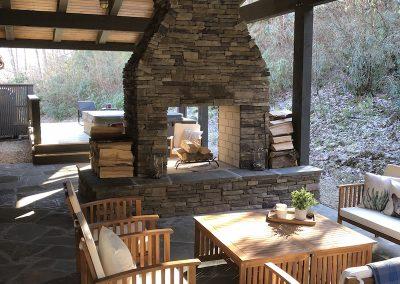 Fine Home Builders Banner Elk 012