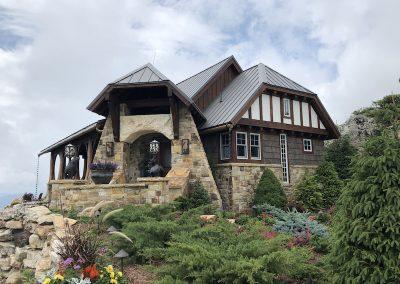 Fine Home Builders Banner Elk 028